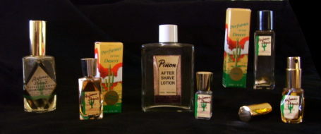 Perfumes Of The Desert Rich Fragrances From The American