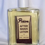 Pinon Aftershave